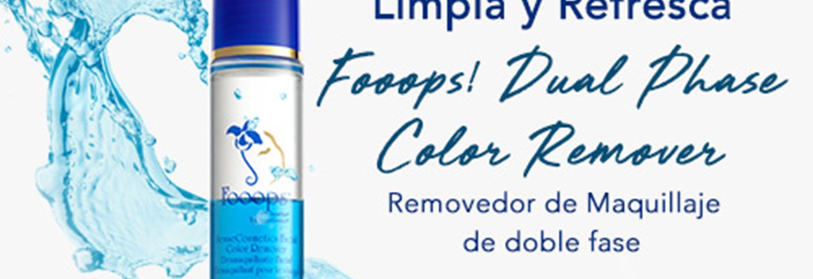 Fooops Color Remover