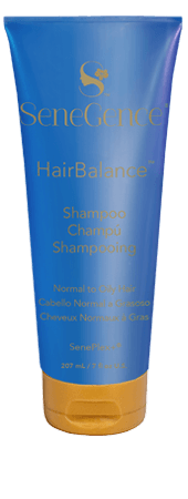 SeneGence HairBalance Shampoo for Normal to Oily Hair