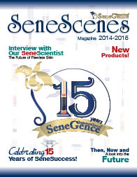 SeneScenes Magazine