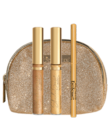 Limited Edition – Golden Lights Eyes Collection