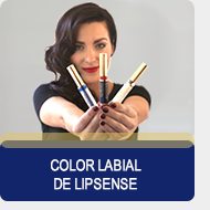 Color Labial de LipSense