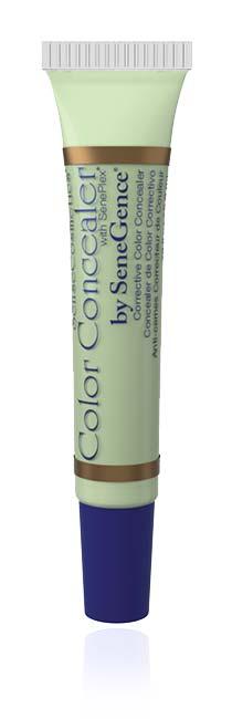 Corrective Color Concealers Senegence International