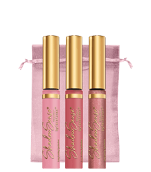Pretty N' Pink ShadowSense Collection – Limited Edition