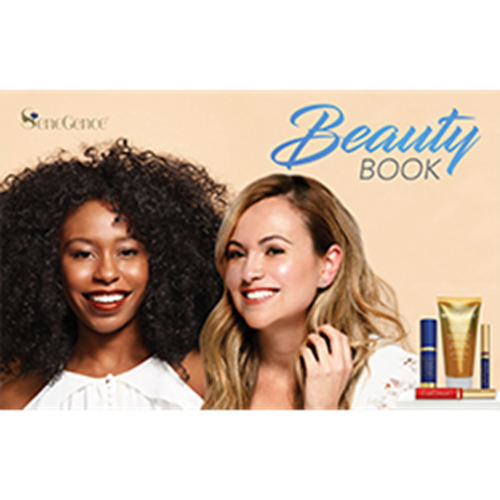 Beauty Book April 2020