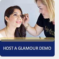Host A Glamour Demo