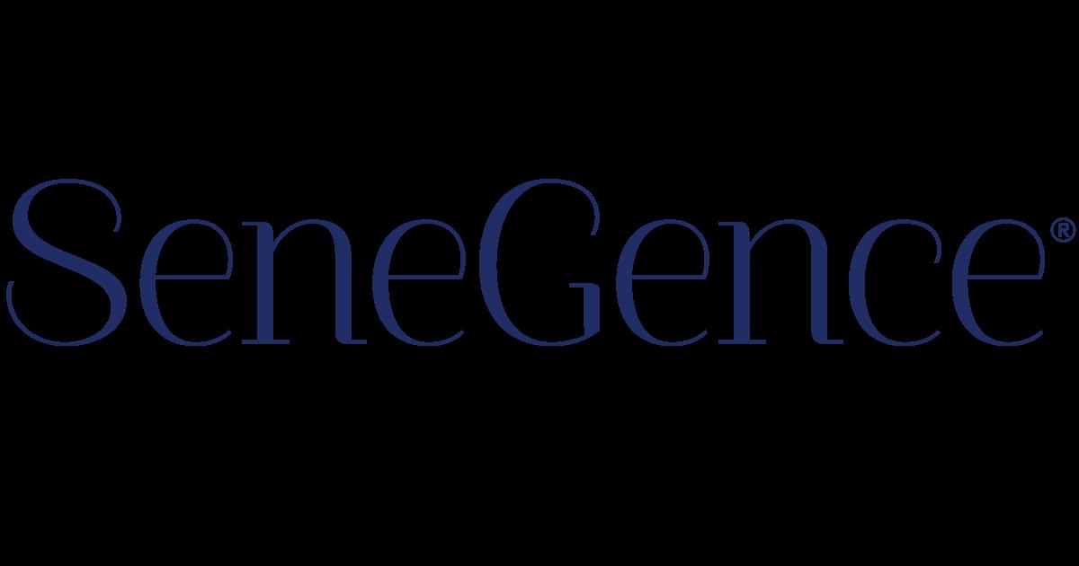 Senegence Product List