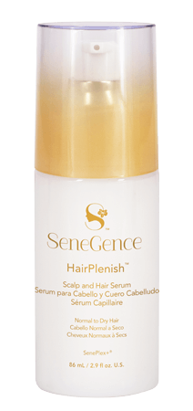 SeneGence HairPlenishTM Scalp & Hair Serum