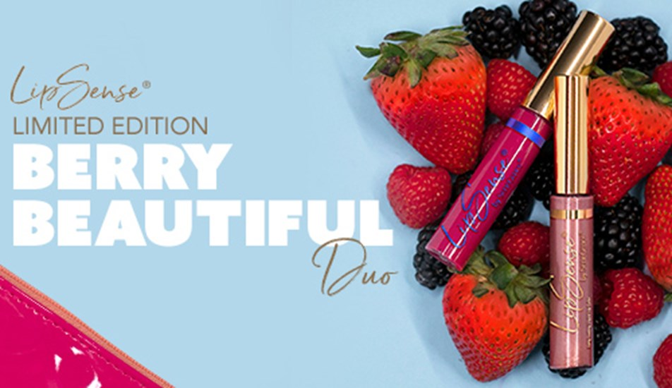 Berry Beautiful Duo–Limited Edition