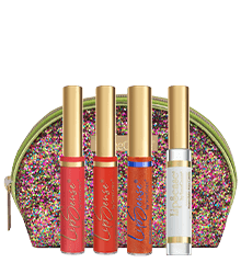 LipSense Fiesta Collection – Limited Edition