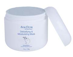 Detoxifying Moisturizing Mask Senegence International