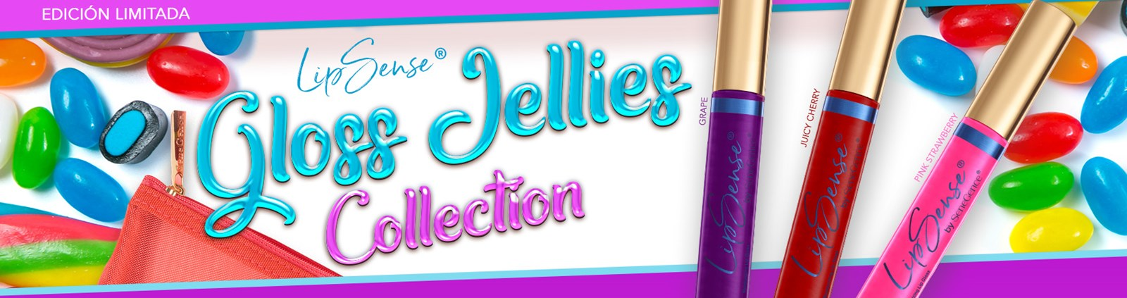 Jellies Collection