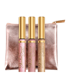 Rosé Champagne ShadowSense Collection – Limited Edition